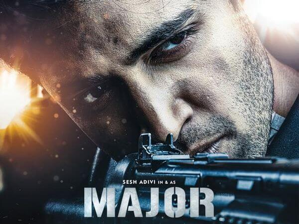 Fancy Price for Major Overseas Rights