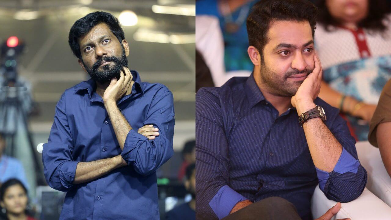 NTR okays Uppena director - Fans elated