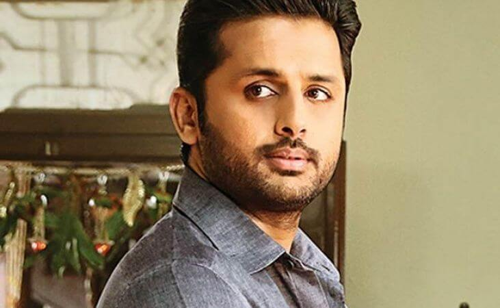 Nithin Takes Stern Decision After Back To Back Failures