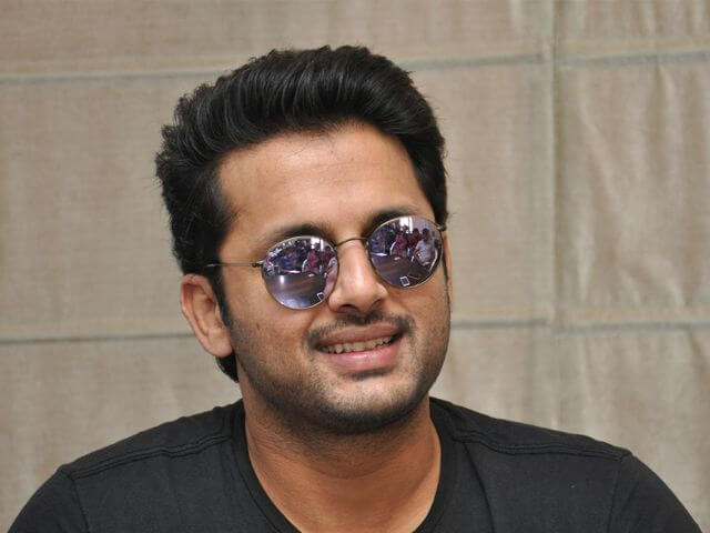Nithin signs flop director's next?