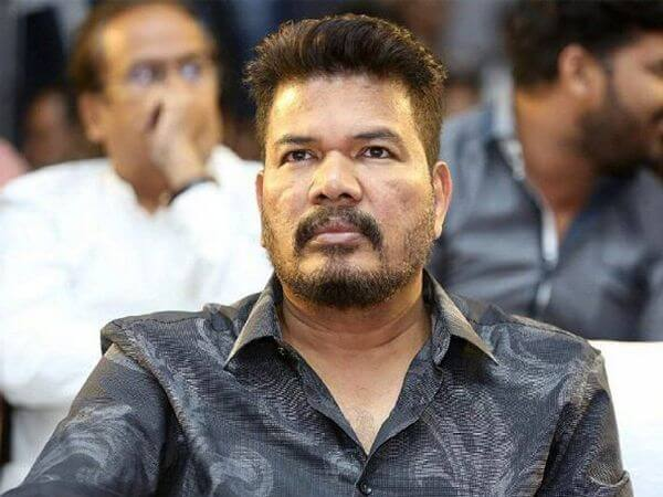Shankar Takes Young Writer's Help for RC15