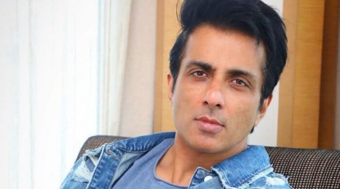 Sonu Sood Tests Positive for COVID-19