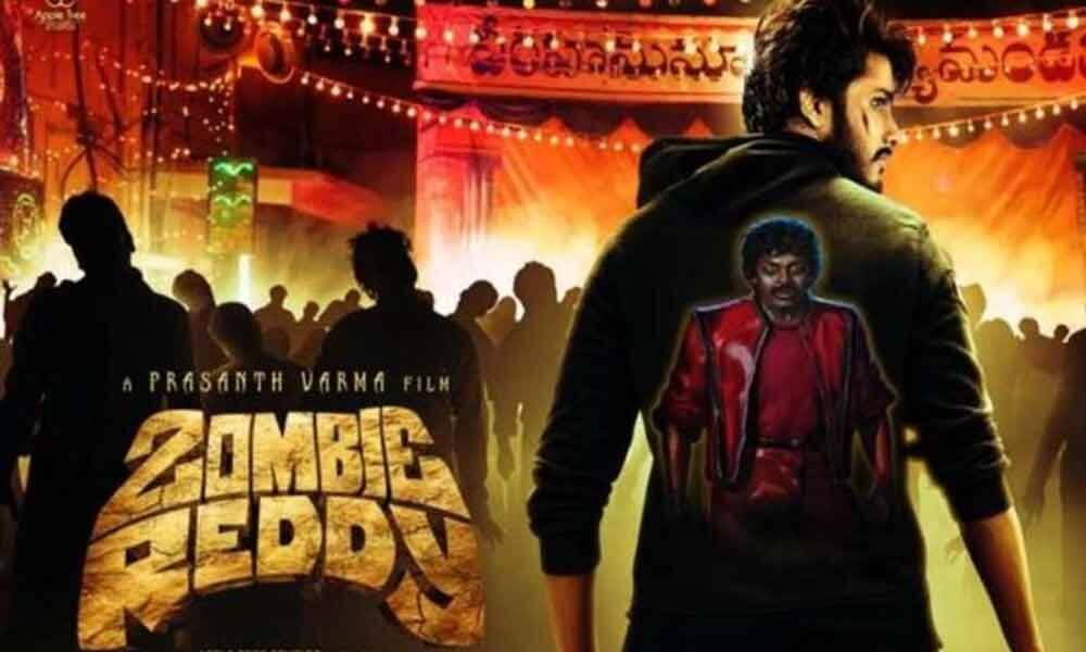 Superb TV Rating for Zombie Reddy