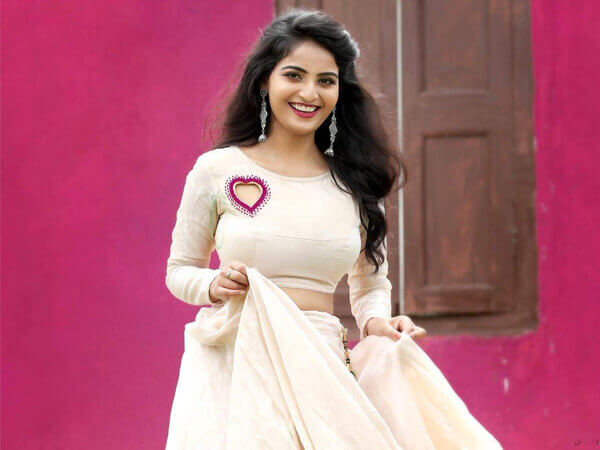 Vakeel Saab is a career-changing film for me- Ananya