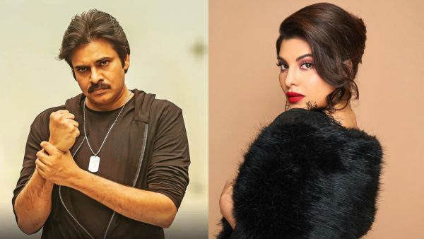Bollywood Actress Excited To Work With Pawan Kalyan