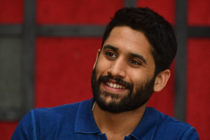 Akkineni Hero's Bollywood Entry With A Different Look