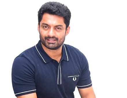 Nandamuri Hero's Next Gets An Interesting Title