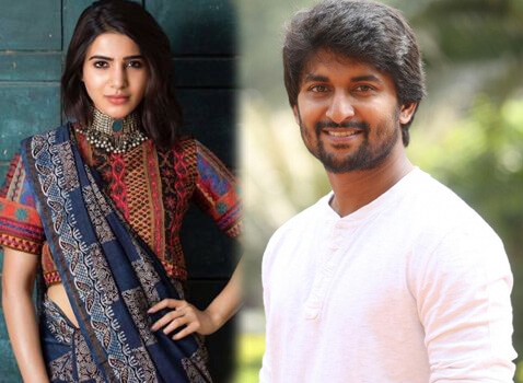 Only Nani and Samantha Are Doing That