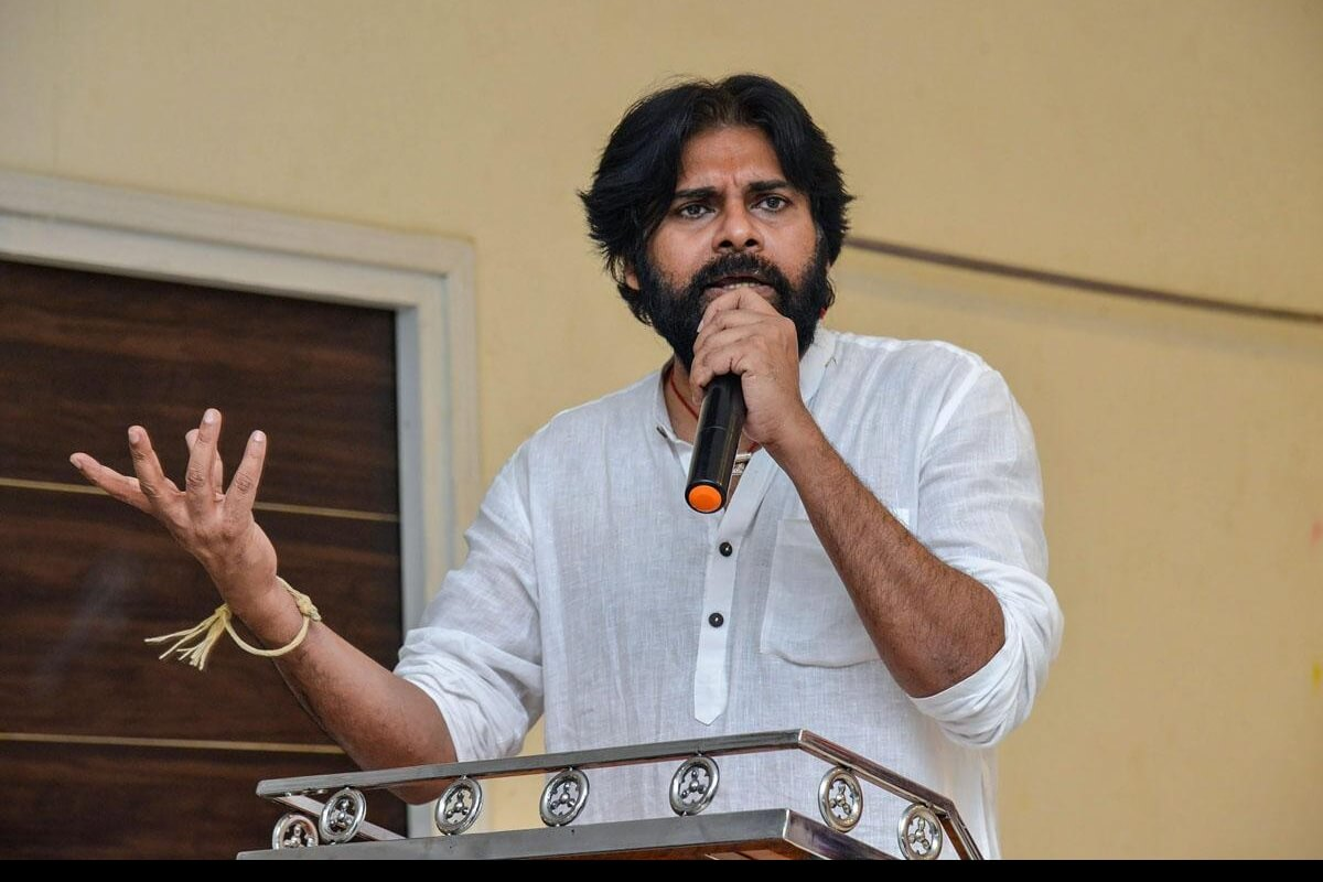 Pawan Kalyan Recovers Fully from COVID-19
