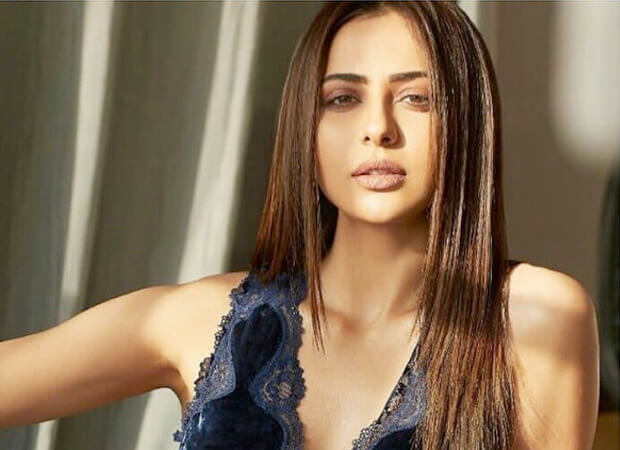 Rakul Preet opens about her relationship status