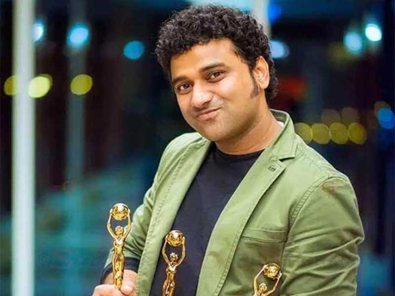 Seetimar Gets A Bollywood Biggie for DSP