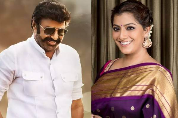 Director's Lucky Charm in #NBK107