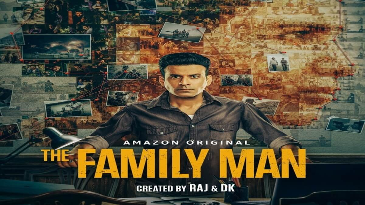 Family Man 3 to be bigger and bolder
