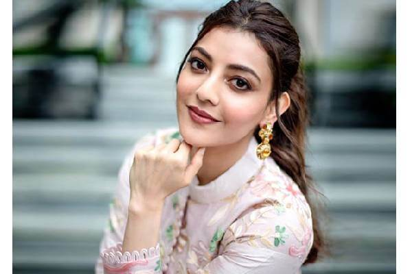 Kajal Lines Up Two Projects in Bollywood?