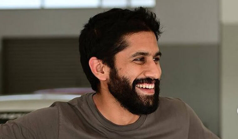 Leaks from Thank You bothering Chay Akkineni