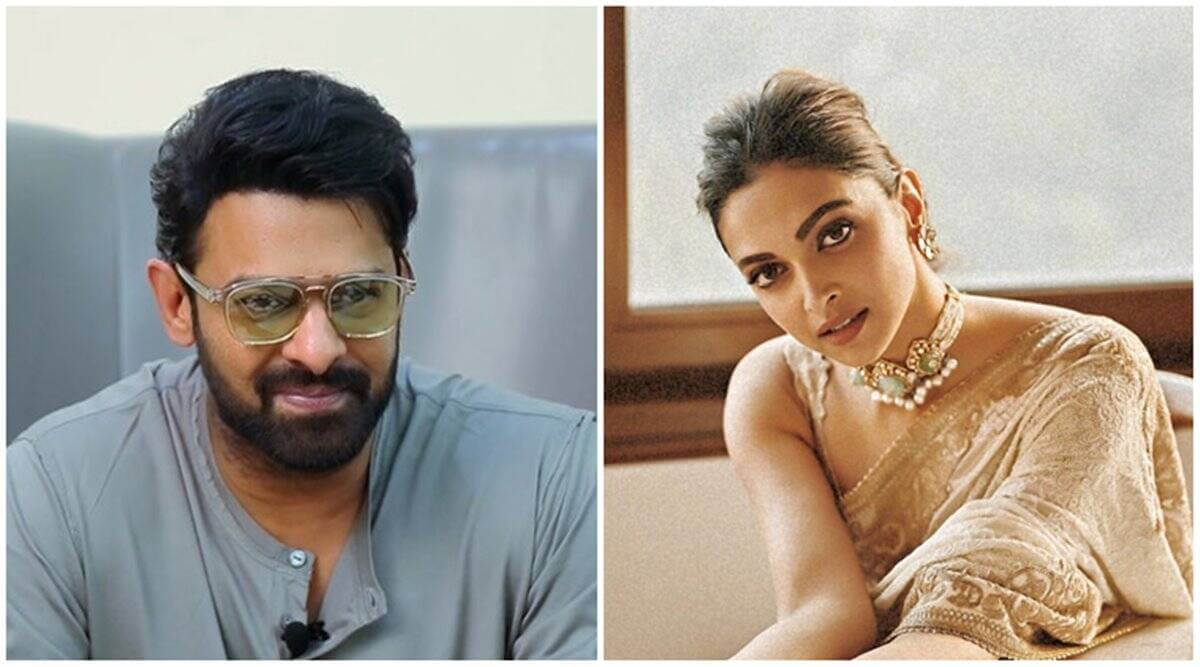 Prabhas Makes Her The Highest-Paid In The Country