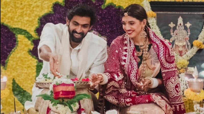Big Positive Change In Rana After Marriage
