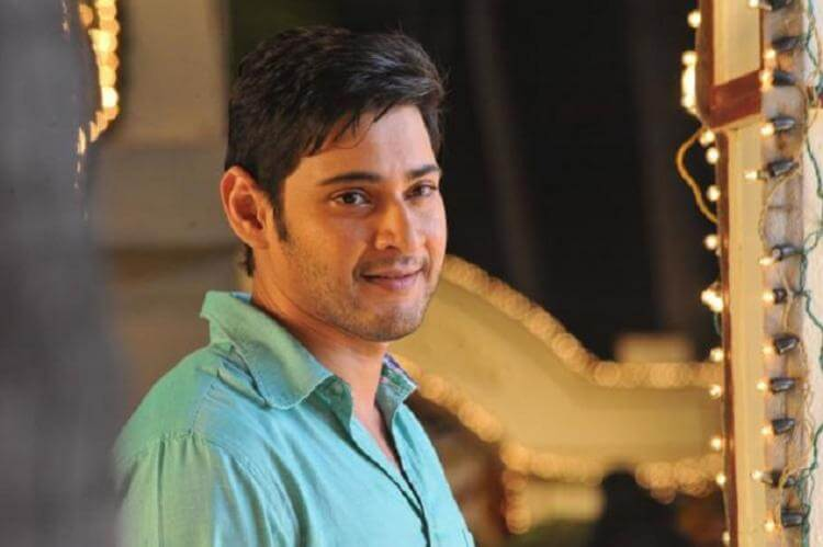 Mahesh Babu busy with the night shoots in Hyderabad