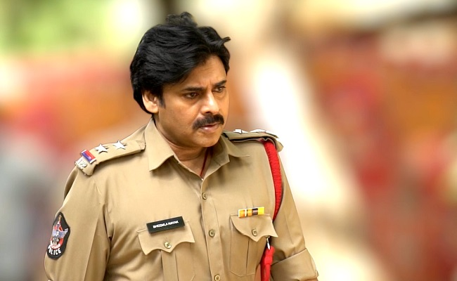 Pawan Kalyan's Special For Independence Day