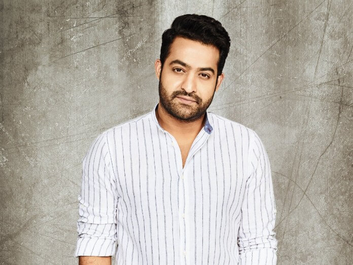 NTR's TV show to start from August 15th?