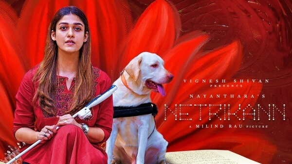 Second Film Of Nayanthara Taking OTT Route