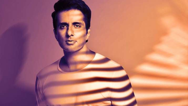 Sonu Sood Signs Another Mega Movie?