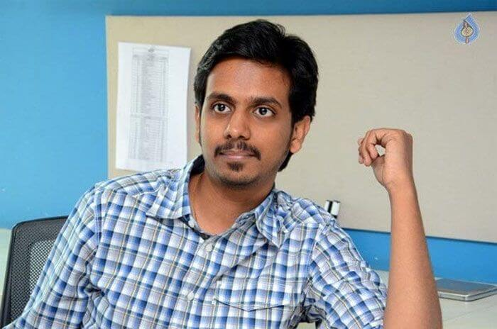 Talented Director Goes To Bollywood