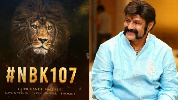 Three Heroines In Consideration For #NBK107?