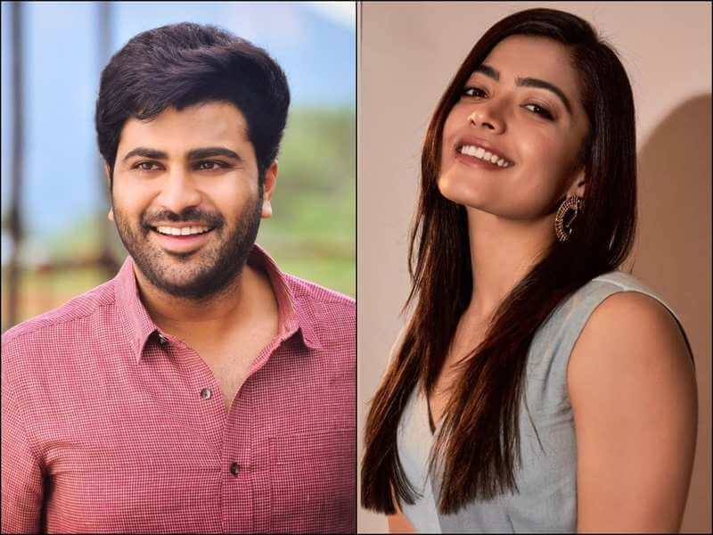 Two Ready, Sharwanand Begins Third