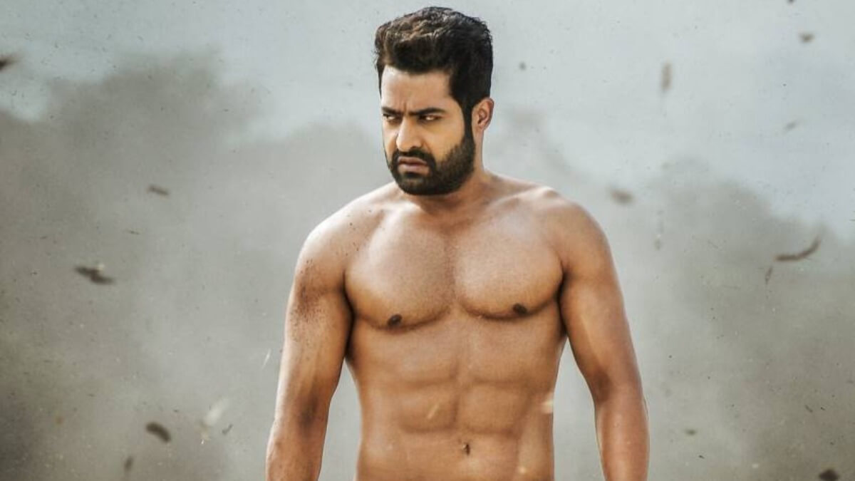 NTR To Start Diet And Gym!