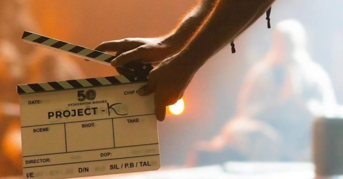 Two More Young Heroes In Project K?