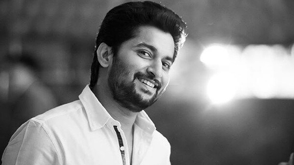 Nani confirms Hit 3 in his latest interview