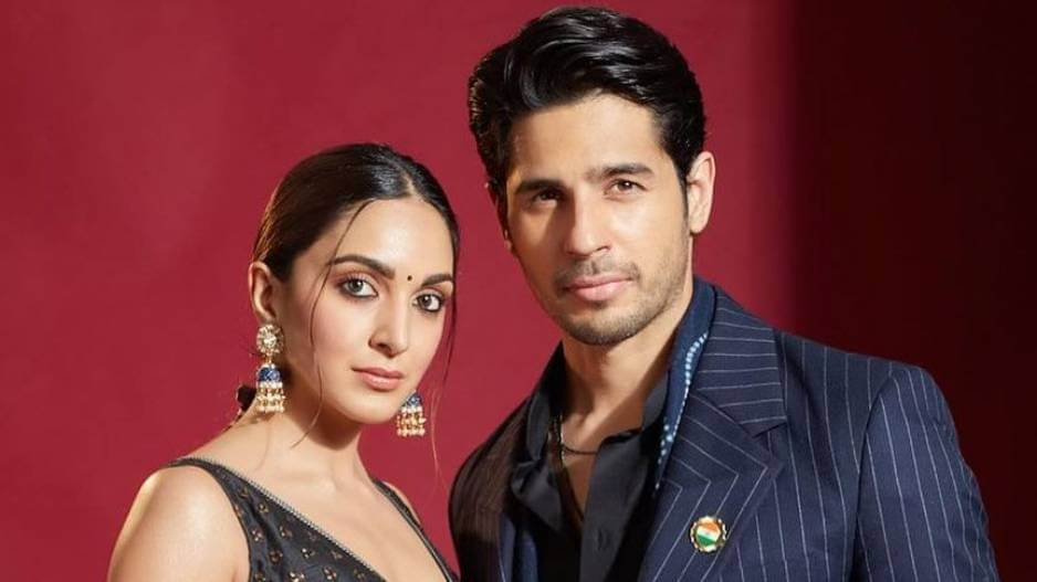 Siddharth Malhotra dying to act with her again