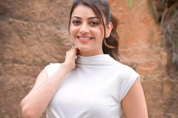This Heroine To Replace Kajal Aggarwal