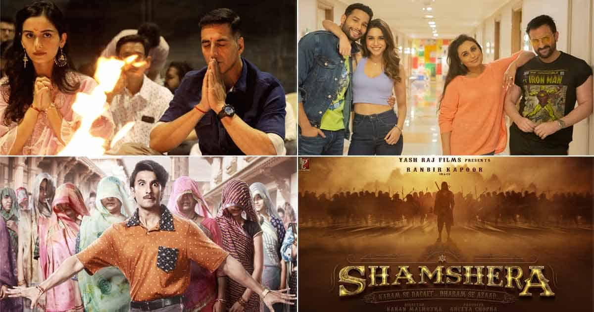 Bollywood biggies announce their release dates
