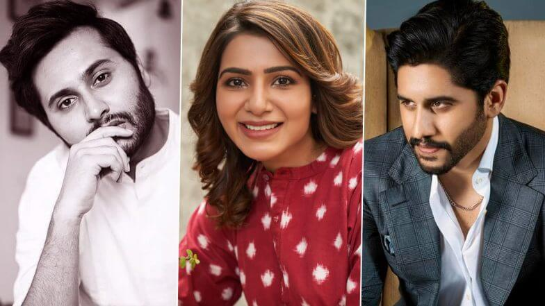 Samantha's Stylist Opens Up About Affair Rumors